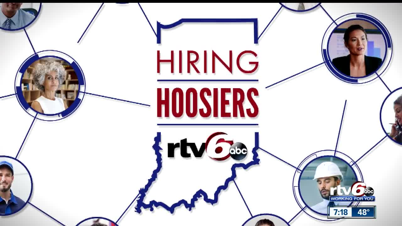 Hiring Hoosiers: Indianamentor and six jobs of the week