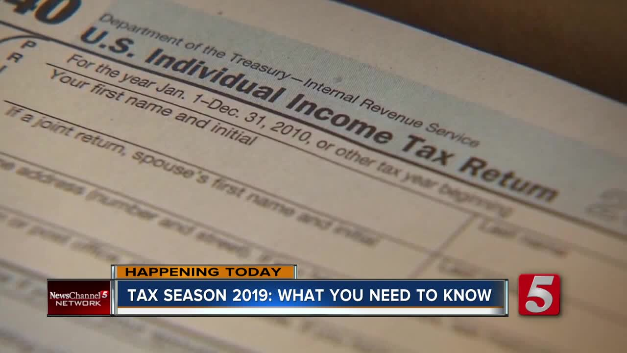 IL starts accepting 2018 state income tax returns