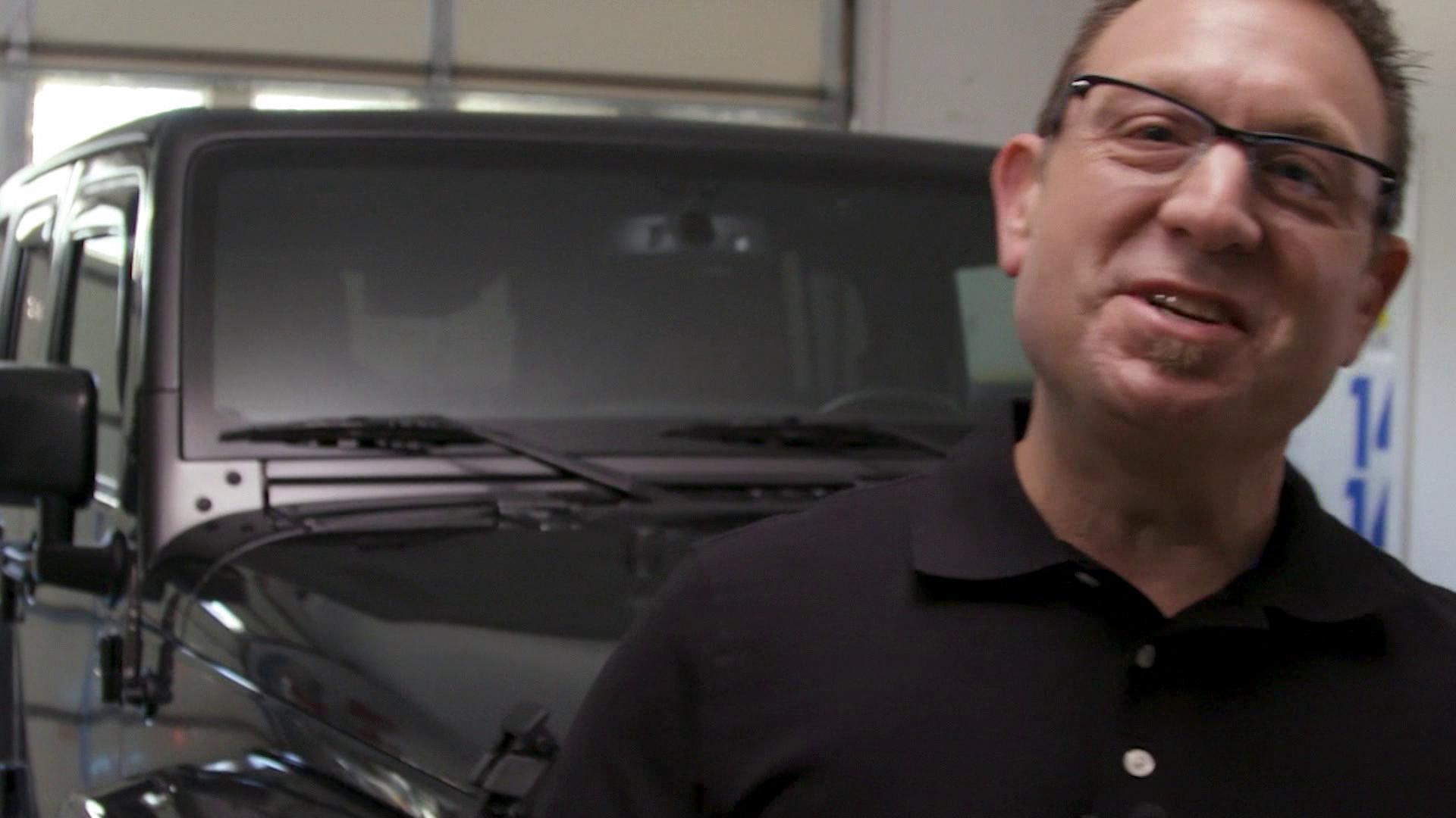 Auto Matters: Replacing Wiper Blades
