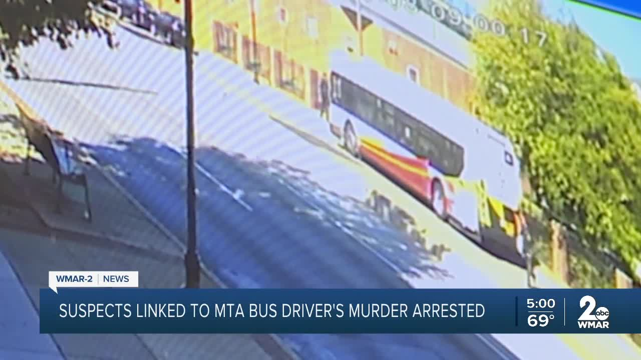 Police Two Suspects Arrested In Connection To Shooting Death Of Mta Bus Driver The fbi is investigating but so far no suspect or motive has been identified. shooting death of mta bus driver