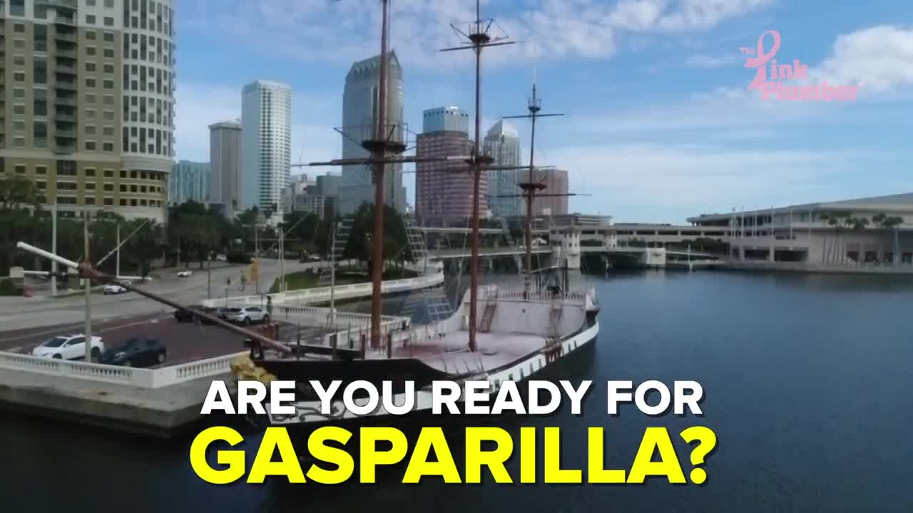Gasparilla 2019: Everything you need to know about the