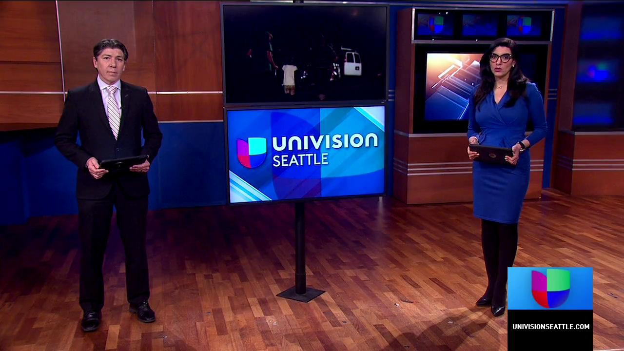 Aumentan reportes de violencia doméstica en Seattle
