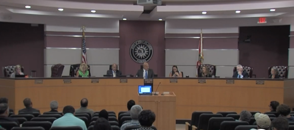 Port St  Lucie votes to lease former VGTI building to