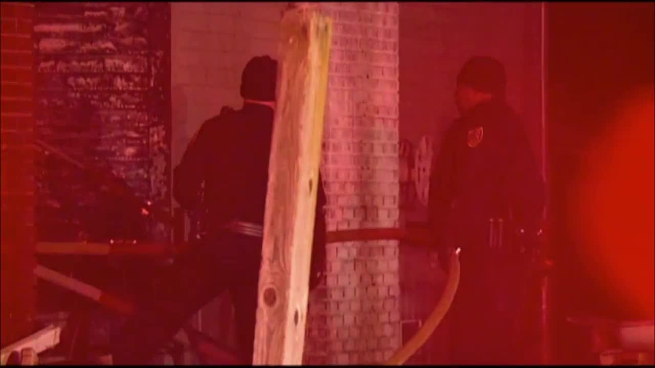 5 children killed in Ohio house fire