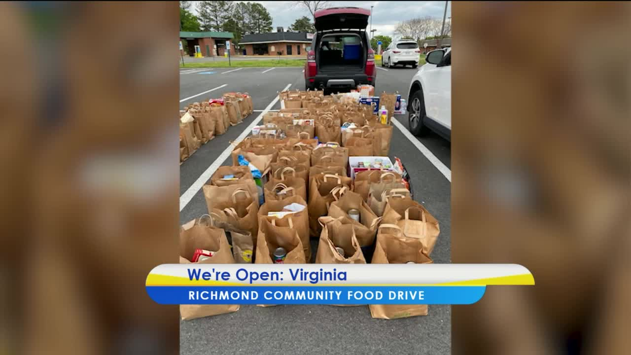 Donate to local food banks with Holland Family Chiropractic's June 1 food drive