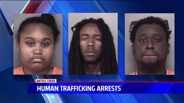 cia sex trafficking statistics in Grand Rapids