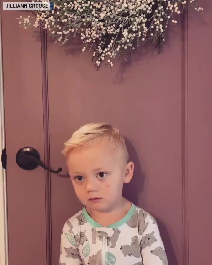 This 3-yr-old had the best reply when his mom told him she ate all his Halloween candy