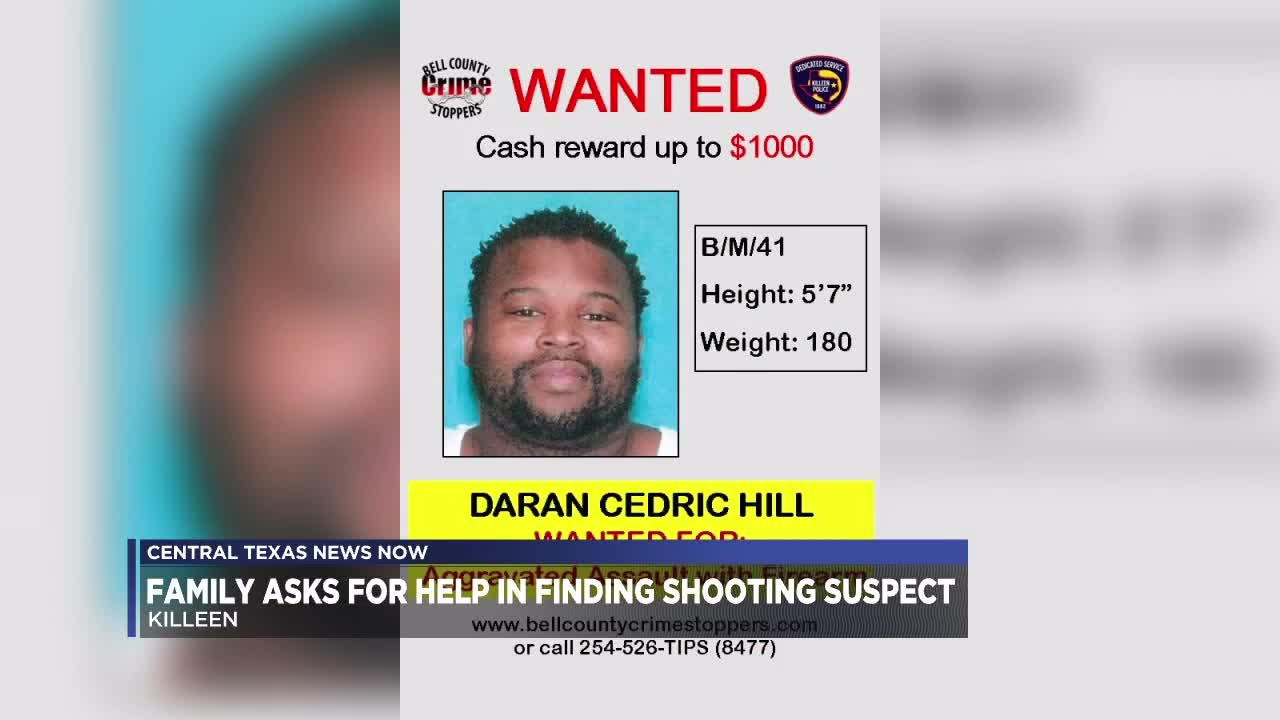 Officials Arrest Fourth Suspect In Killeen Shooting