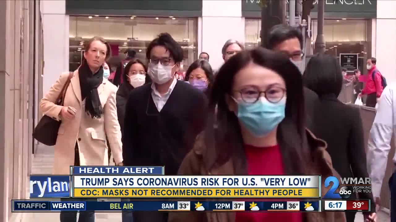 Husband of COVID-19 patient in Toronto tests positive for virus