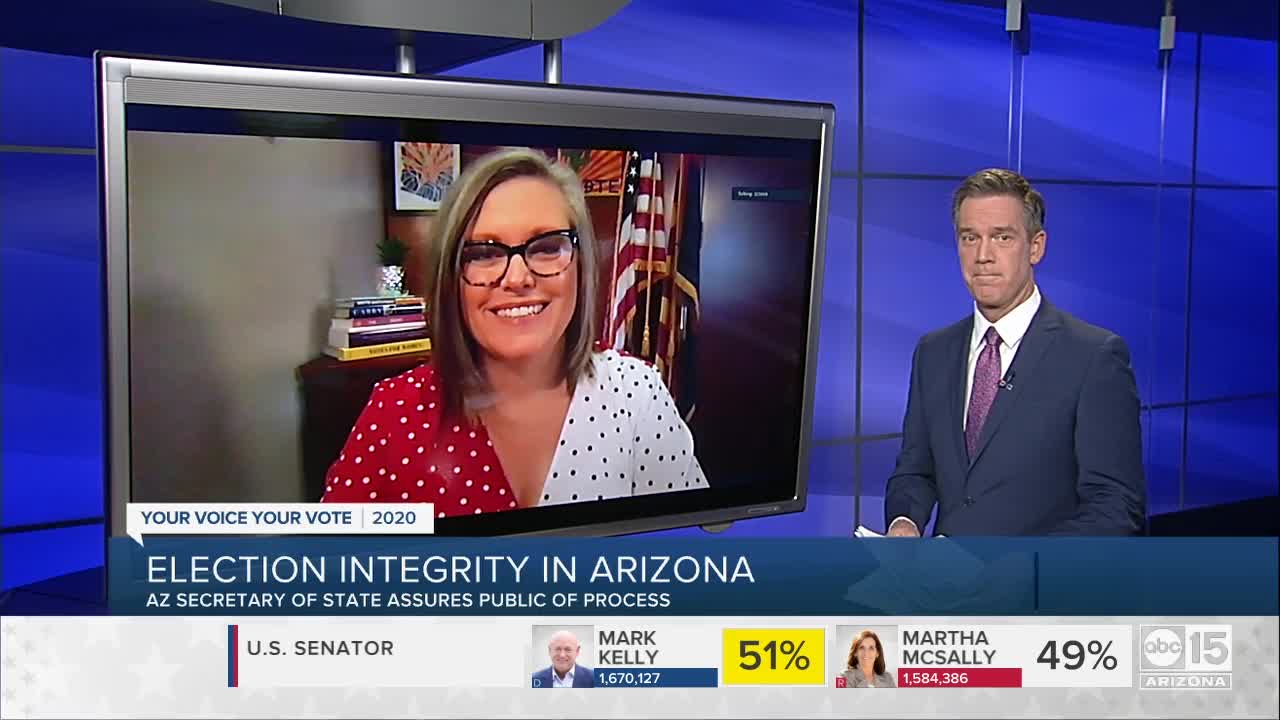 Republican lawsuit over Sharpie-marked ballots in Arizona to be dropped