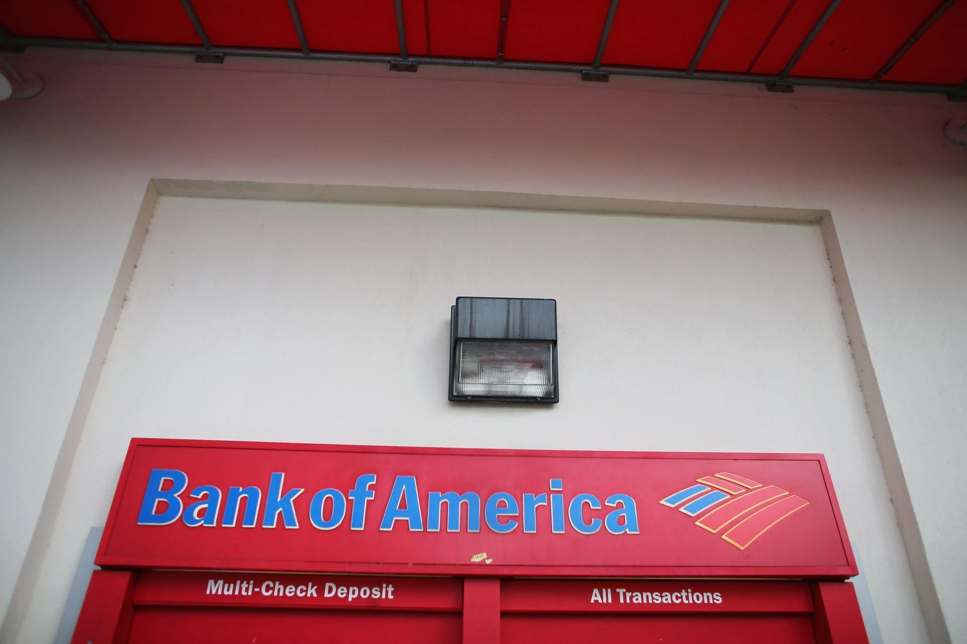 bank of america atm nyc locations