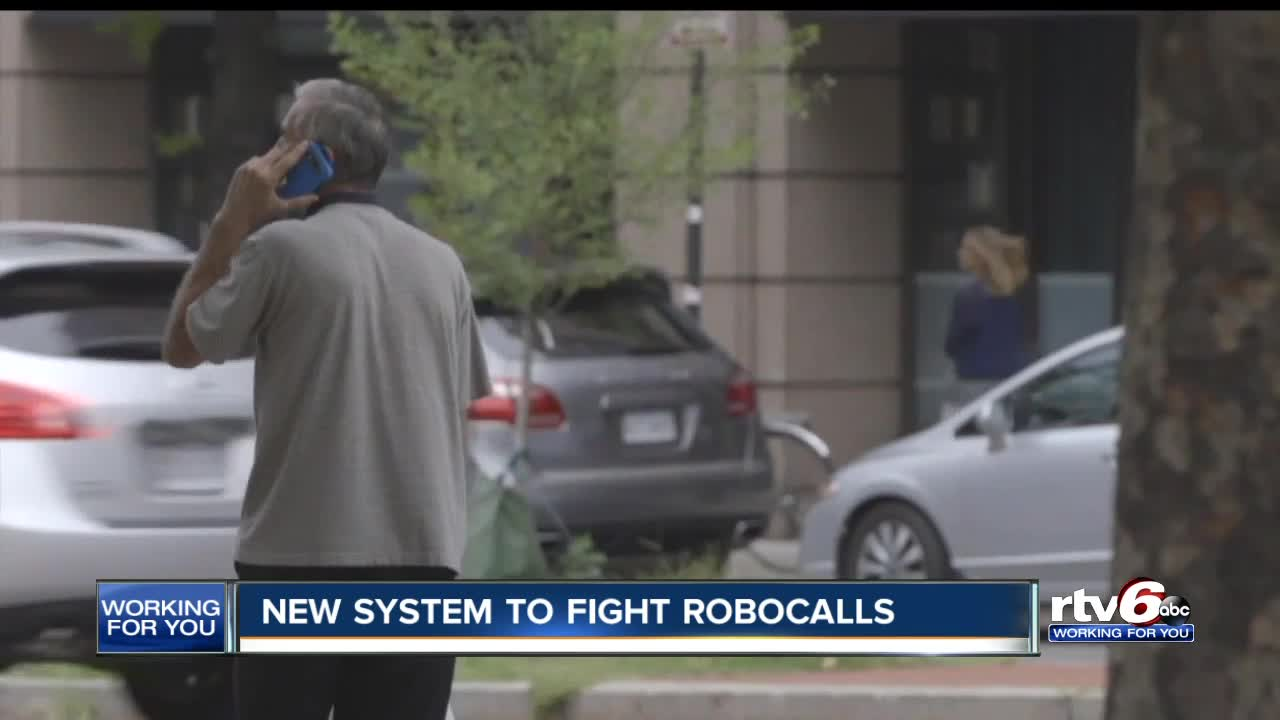 Mobile, Comcast launch new security feature that prevents robocalls
