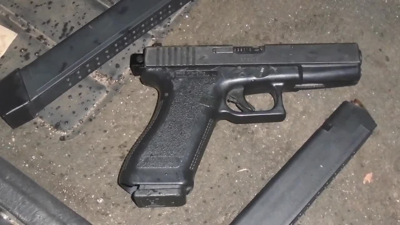 Feds take aim at accessory that effectively turns handguns
