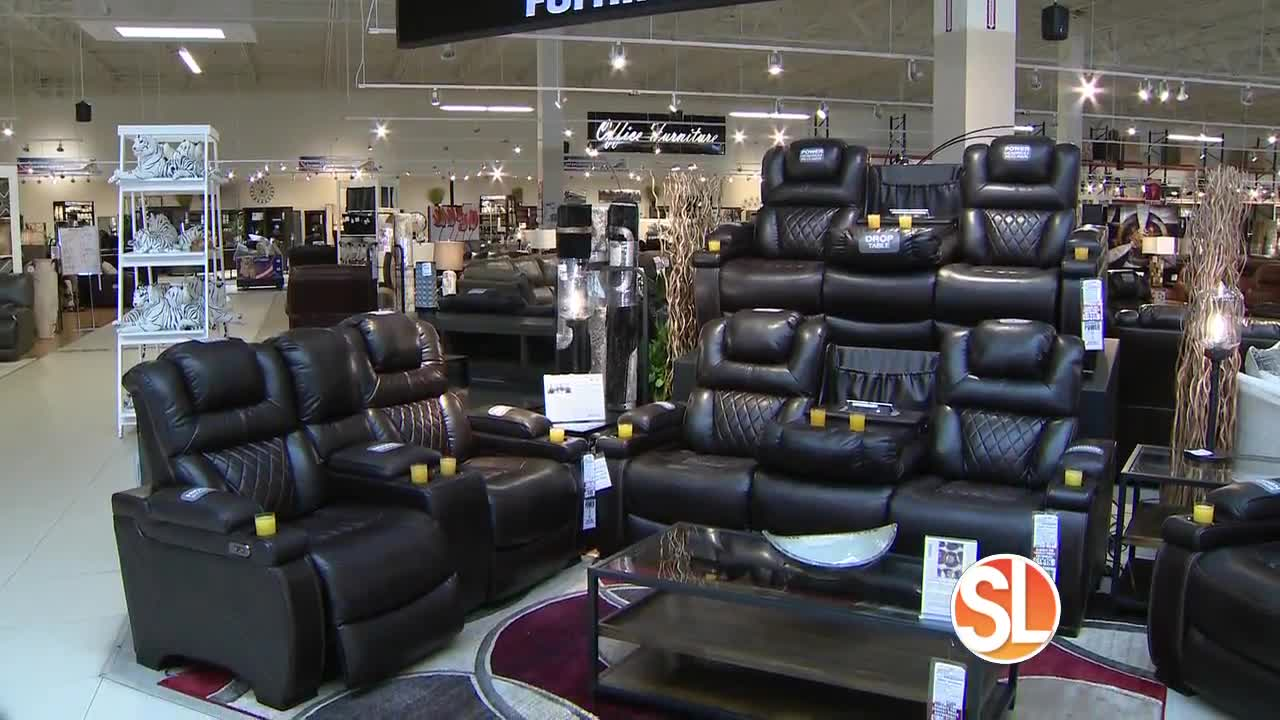 American Furniture Warehouse Has The Latest Home Decor Trends