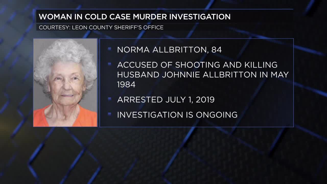 Woman indicted in 35-year-old murder case