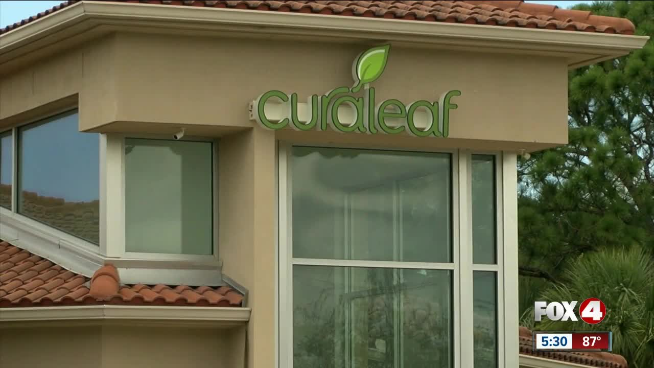 Curaleaf's FDA-prompted sell-off a 'strong buying opportunity': Beacon Securities