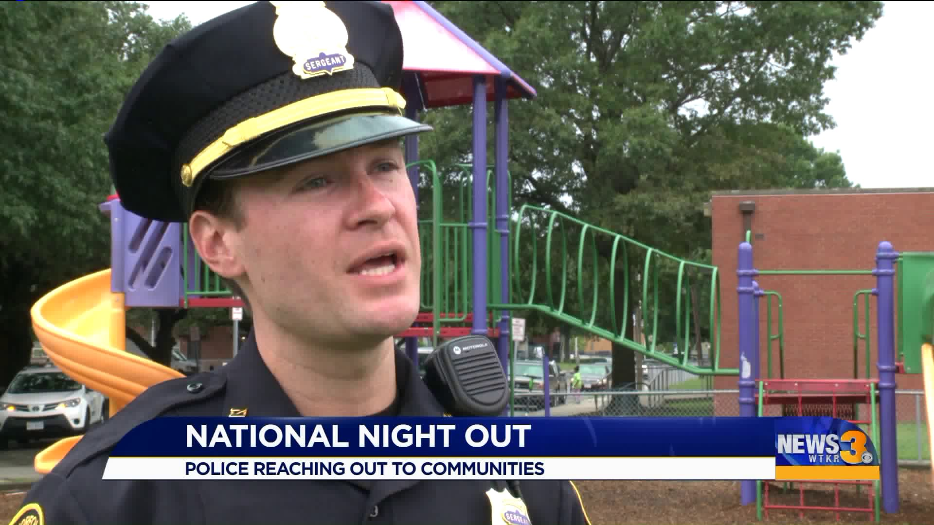 List Of Events For 36th Annual National Night Out Events