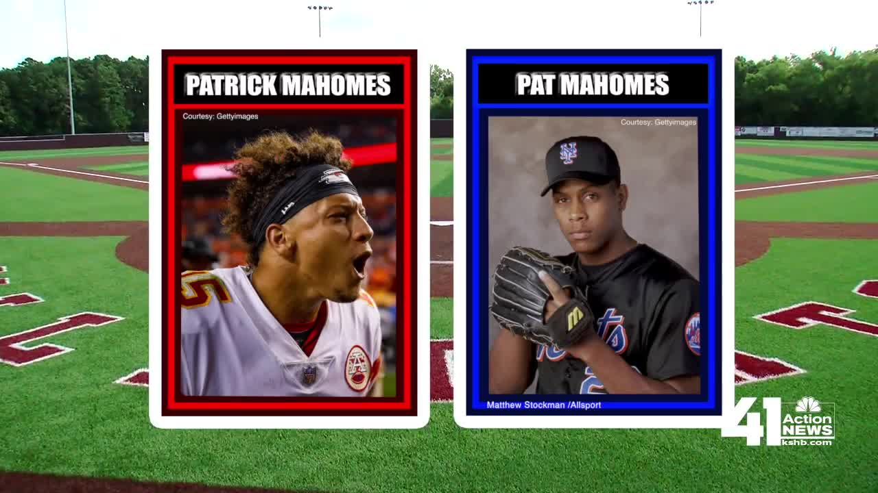Patrick Mahomes Father Knew His Son Would Be A Pro Just