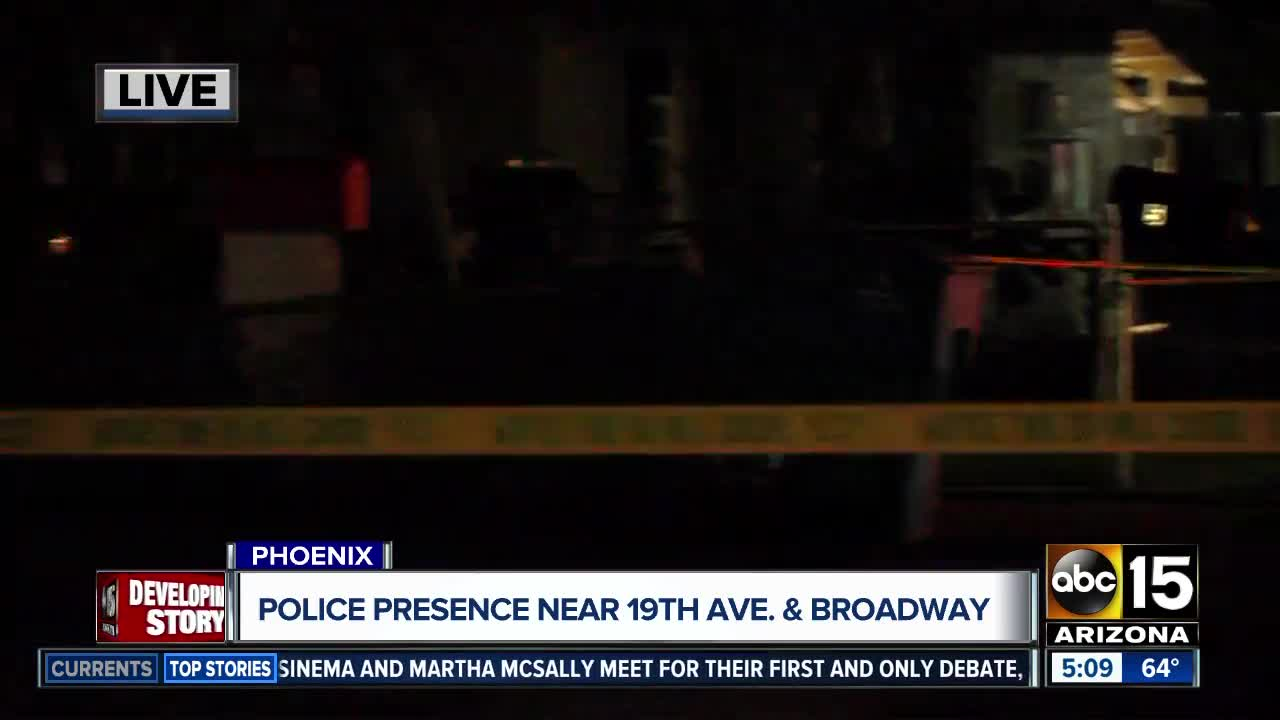 Man found dead near 15th Avenue and Broadway