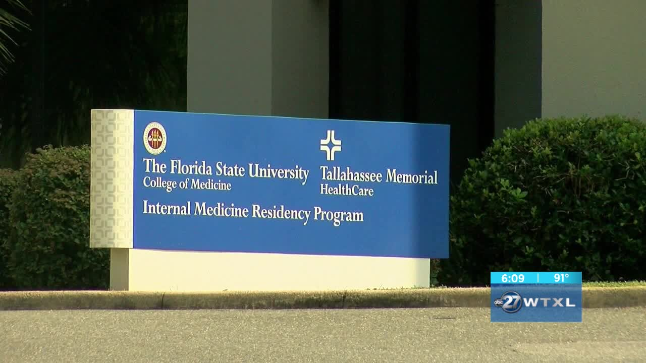 Tallahassee Memorial Healthcare pays $375K to settle