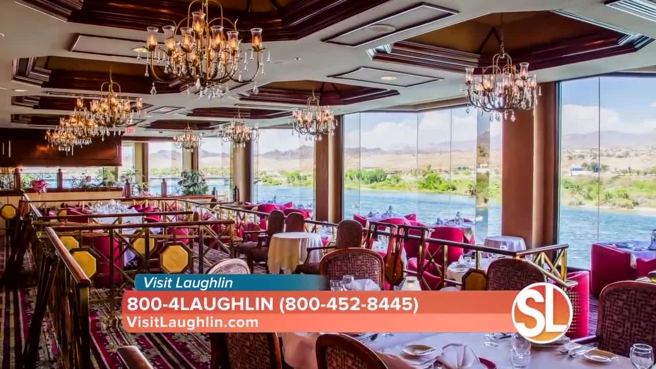 Looking For Great Dining Outdoor Activities And Gaming Laughlin Nv Has Something For Everyone