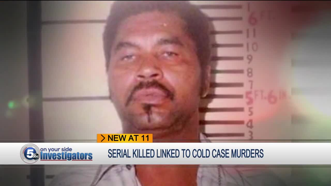 Serial killer who confessed to more than 90 murders charged in two