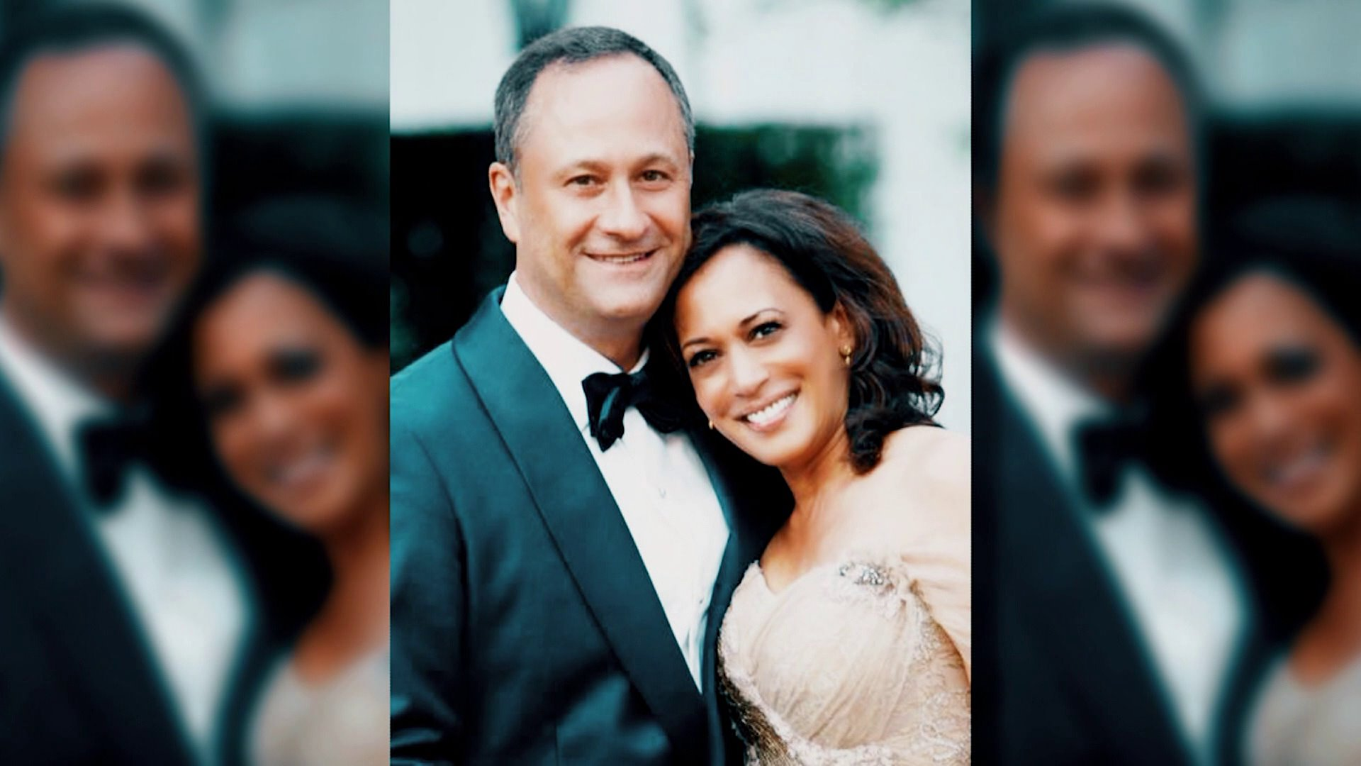 Who Is Sen Kamala Harris Husband