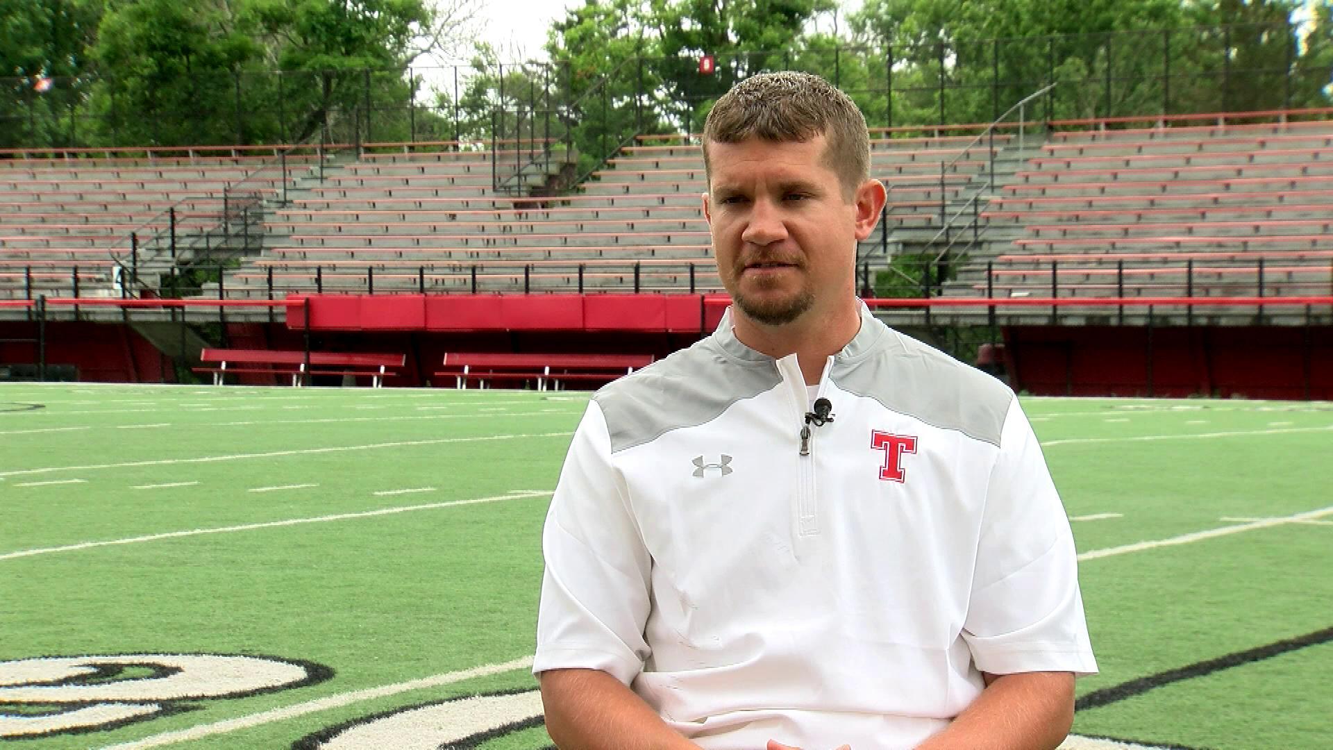 Video: Coach Josh Franke