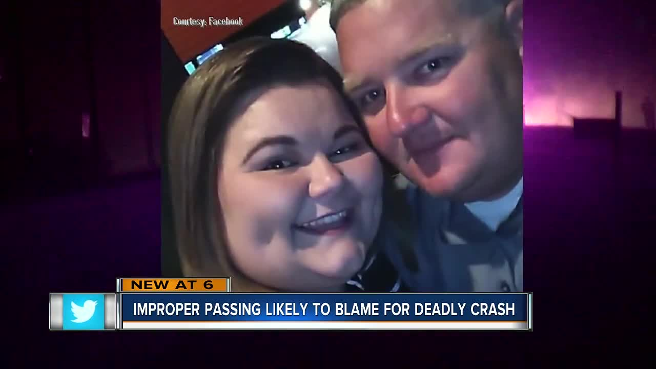 Polk Co  couple among three killed, two children injured in