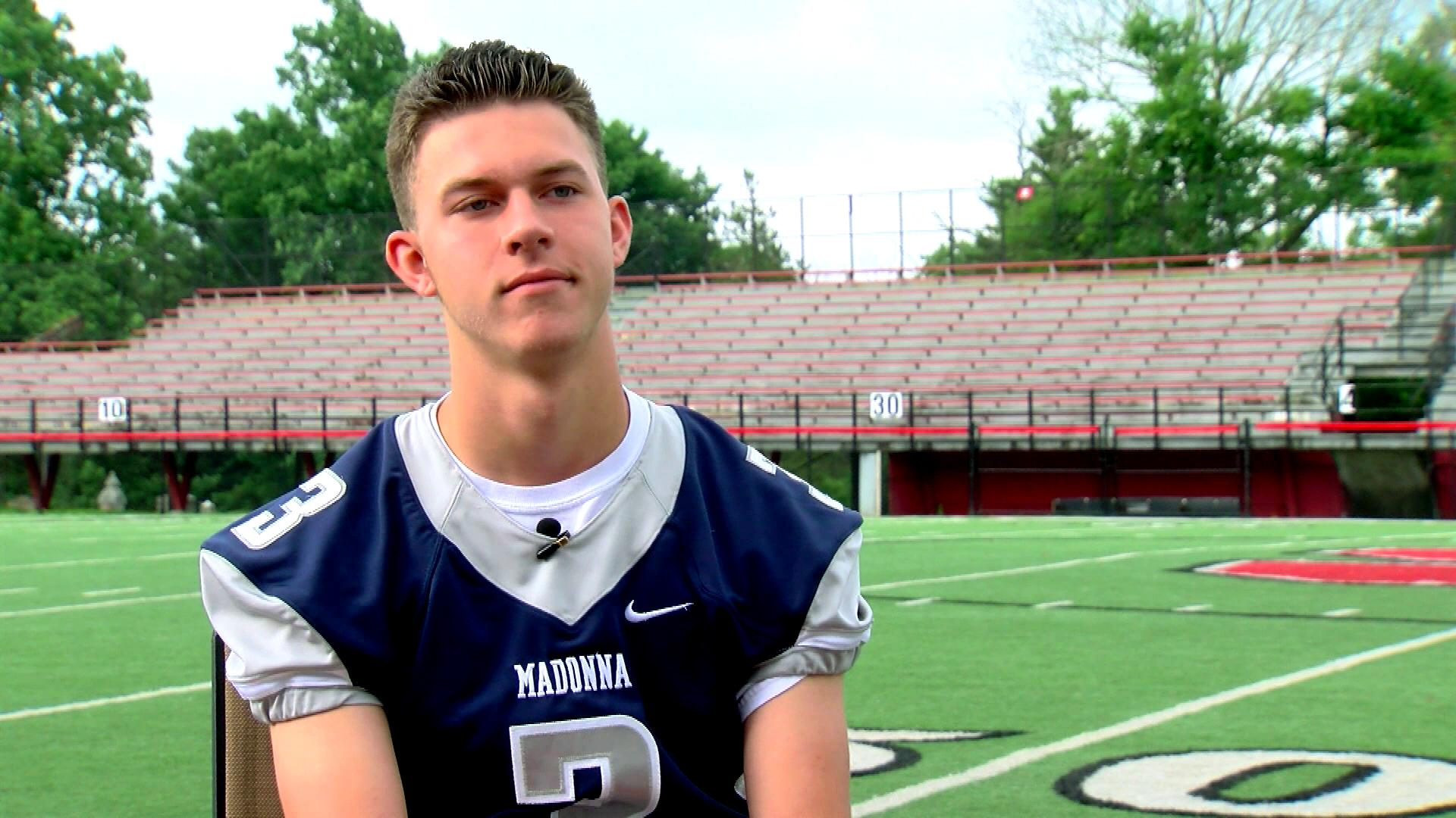 Video: Gavin Dietrich