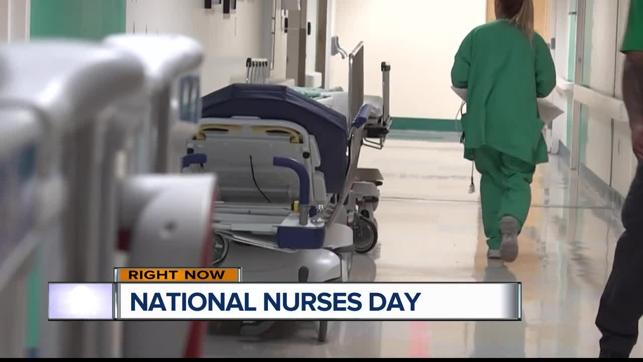 Deals you can score during National Nurses Week