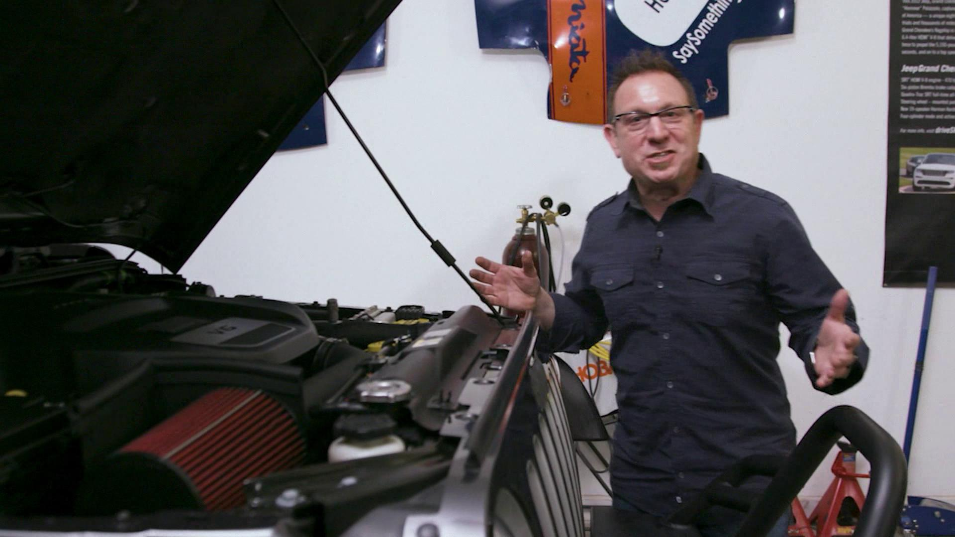 Auto Matters: Pre-Purchase Inspection