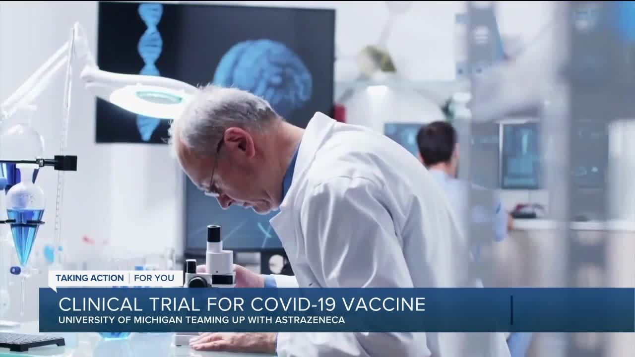 U.S. Refuses to Join Global Effort to Develop COVID-19 Vaccine