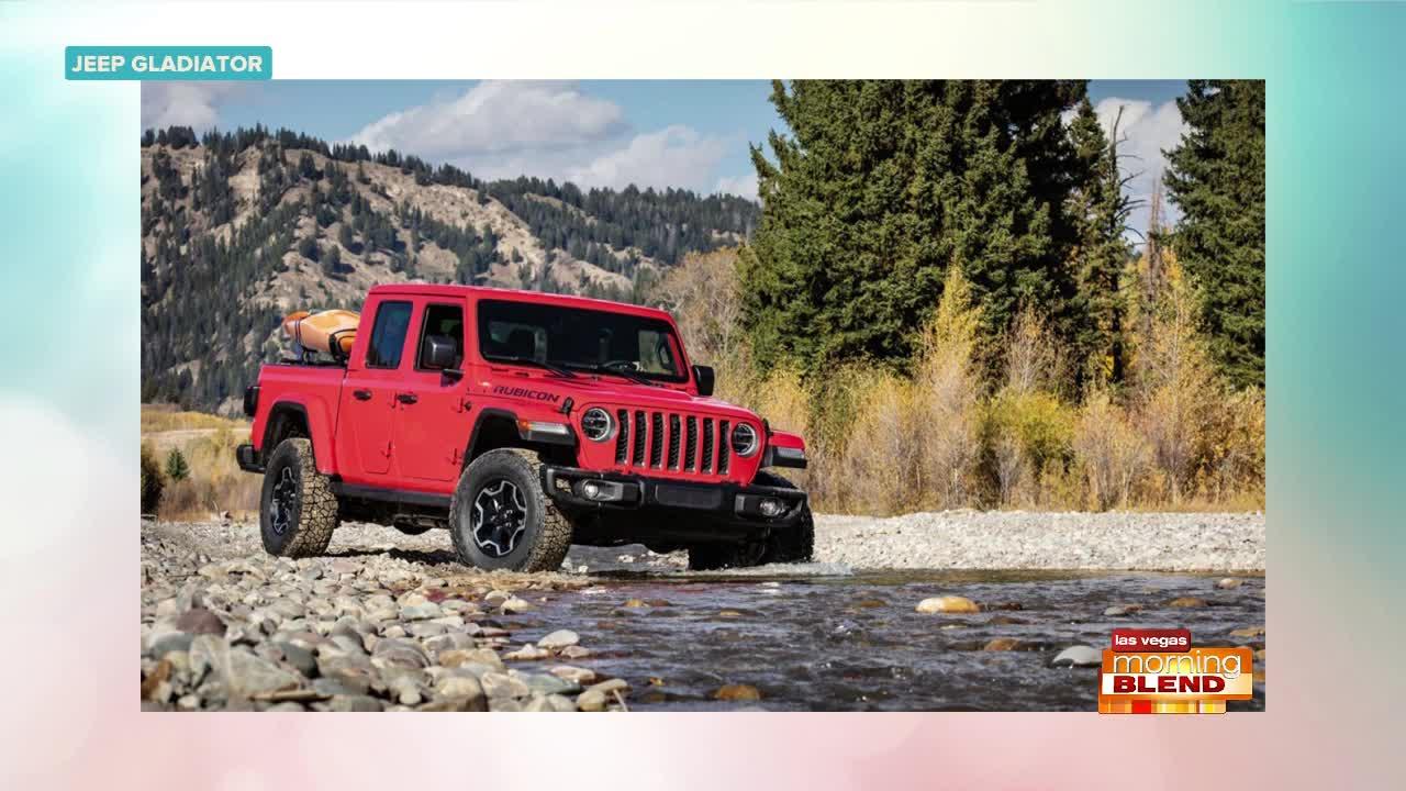 Chapman Dodge Las Vegas >> Chapman Dodge Chrysler Jeep Ram 1 15 20
