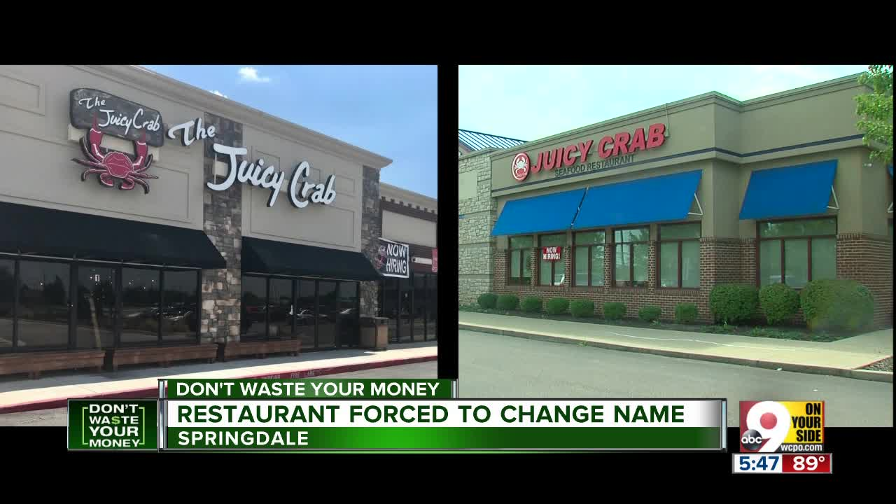 Juicy Crab Seafood Restaurant Closes Before Grand Opening