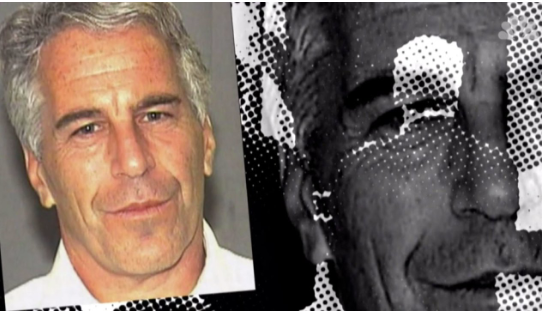 Epstein accuser urges Duke of York to 'come clean'