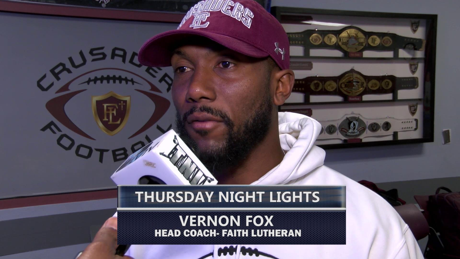 Las Vegas Thursday Night Lights   News, Weather, Sports, Breaking