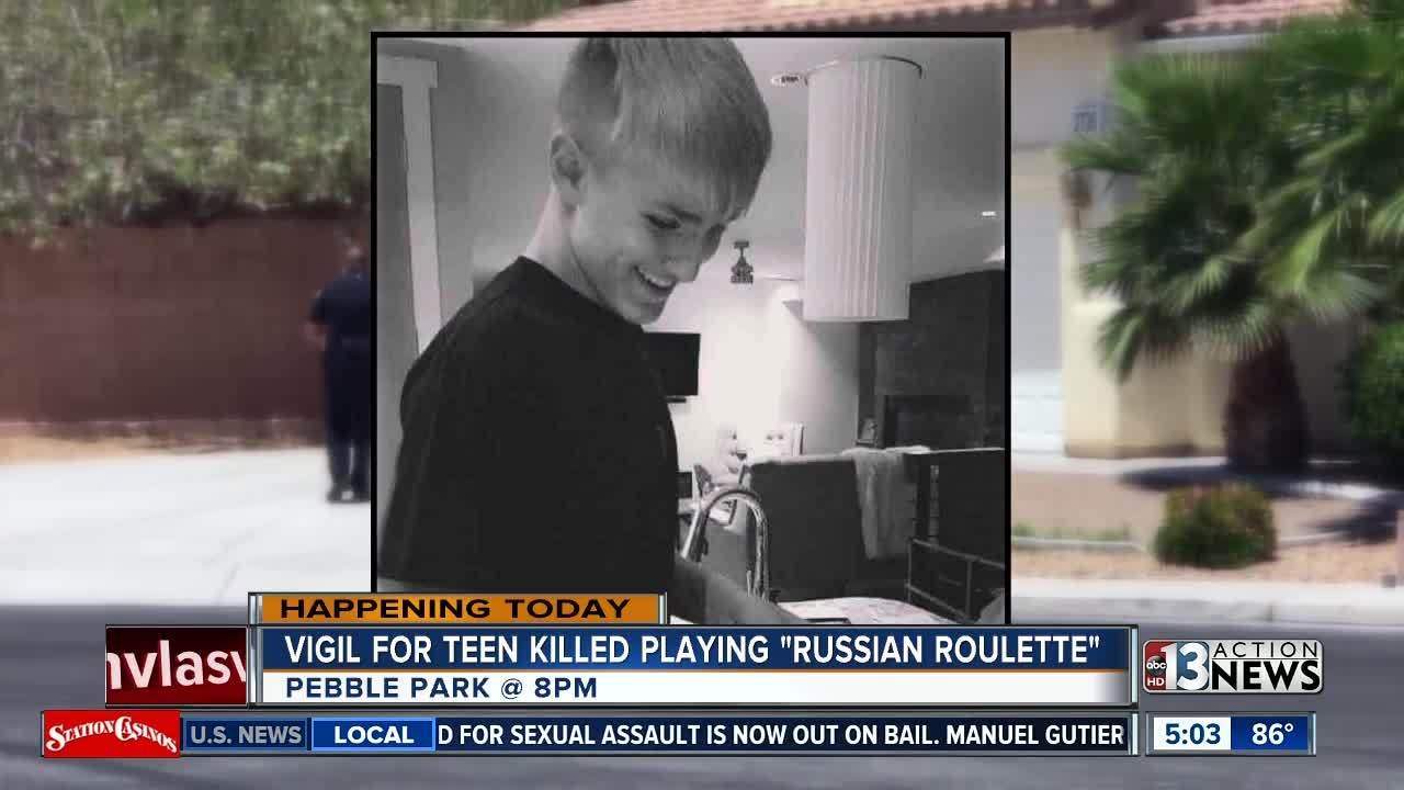 Teen charged with second degree murder in death of Shai