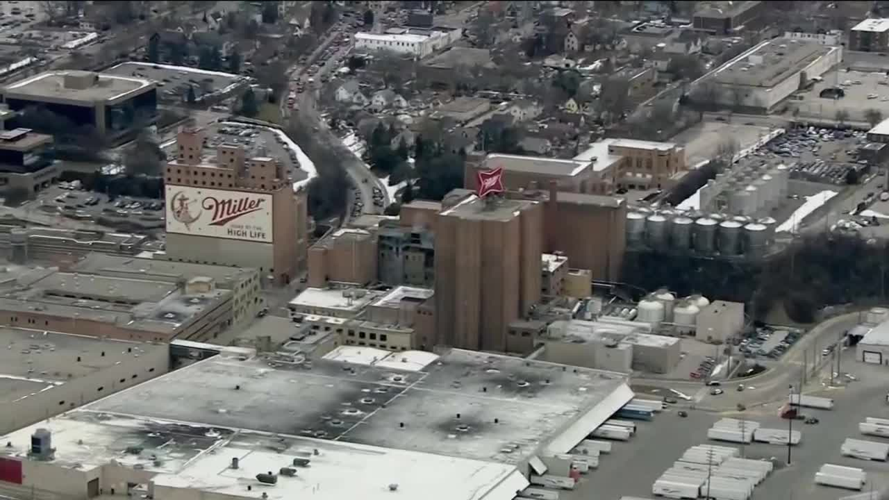 'Critical incident' at Molson Coors in Wisconsin, multiple fatalities reported