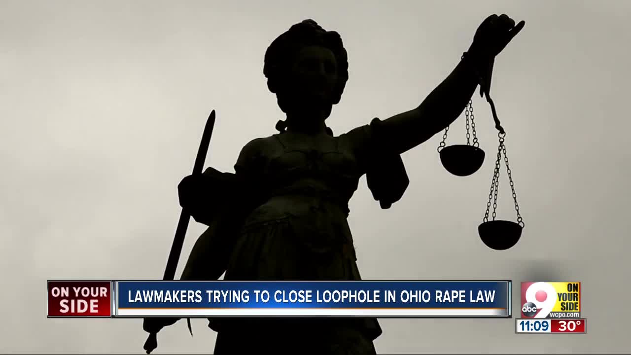 The Loophole In This Law Allows Partners To Drug, Rape