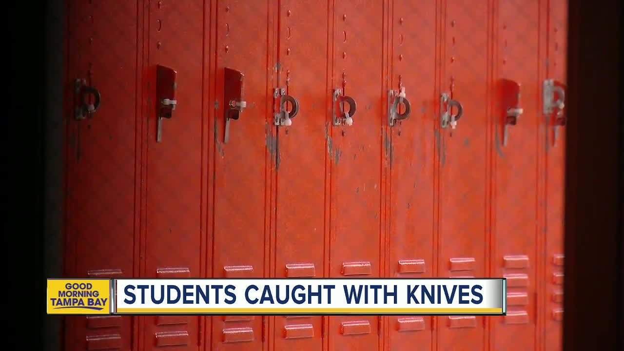PD: 2 Satan-worshiping girls planned to kill middle school