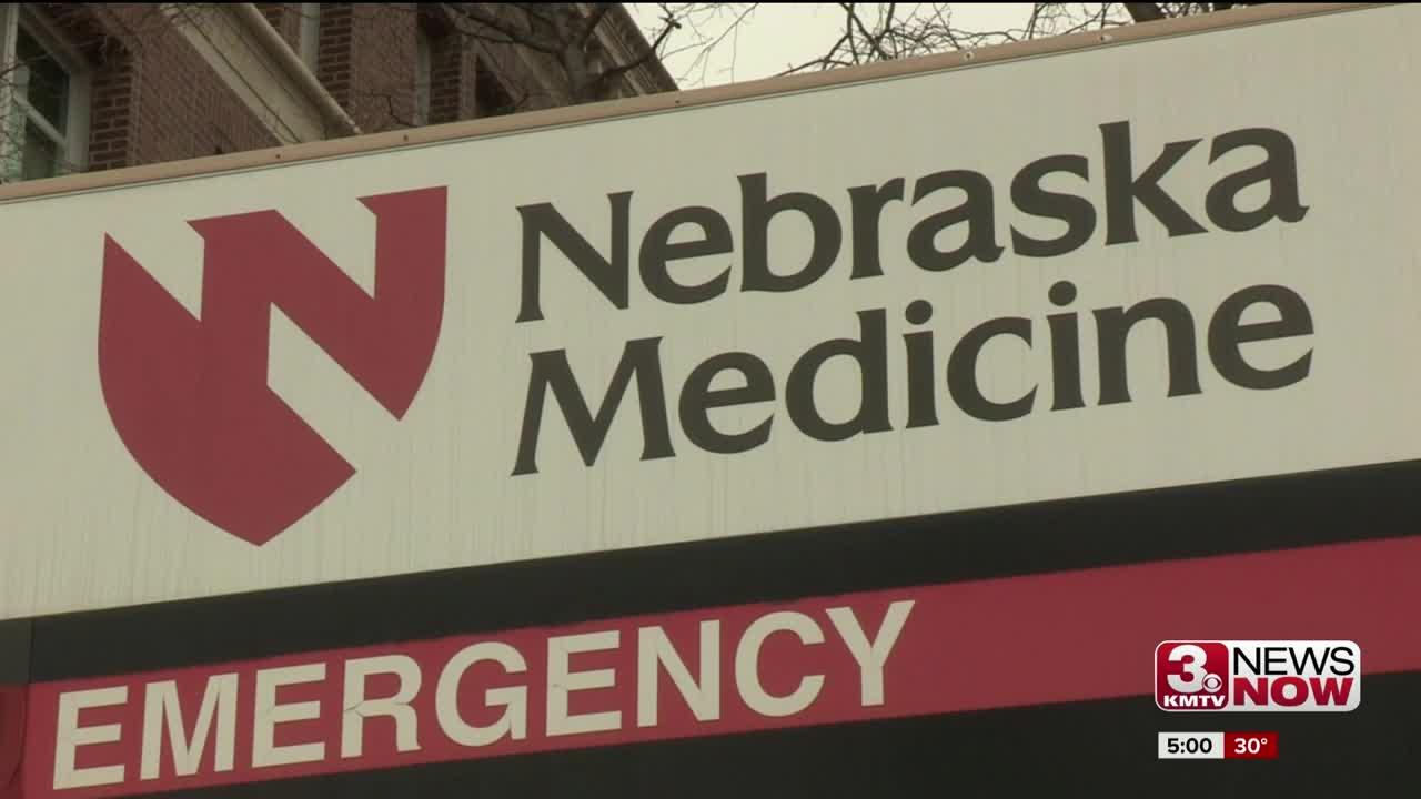 person being monitored for ebola at nebraska medicine