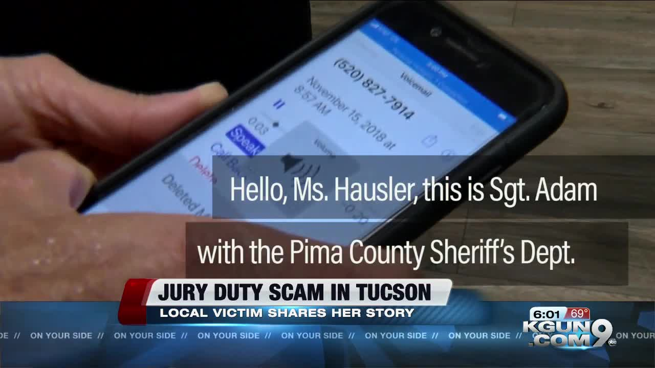 The jury duty scam you should know about