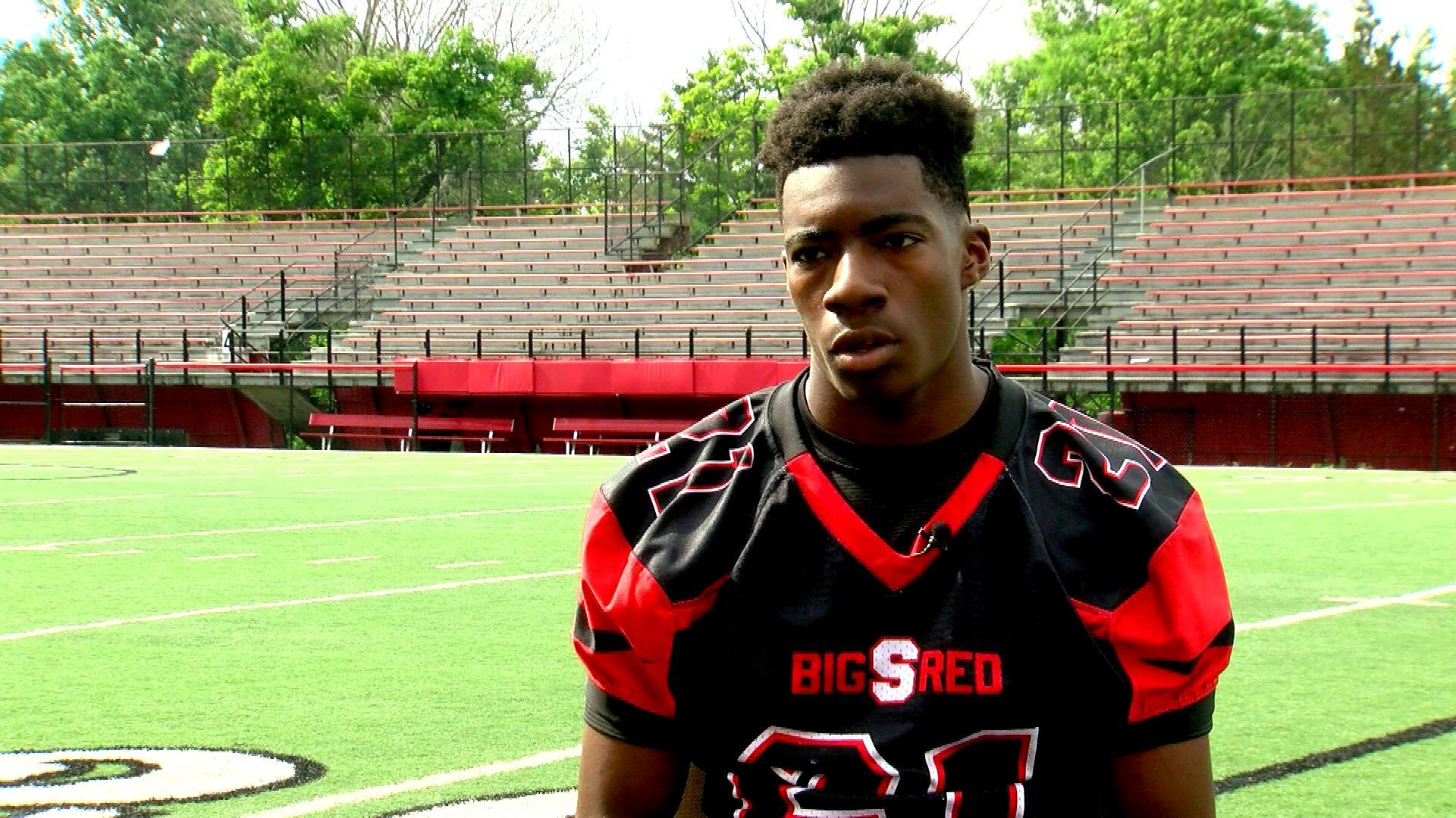 Video: Jorian Jones