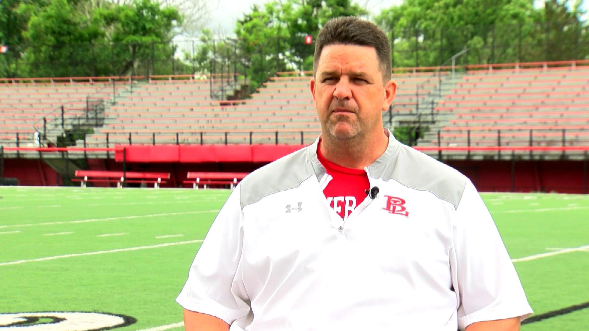 Video: Coach Mike McKenzie