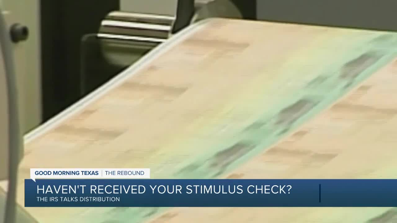Stimulus Payments Are Getting Sent To Millions of People as Debit Cards