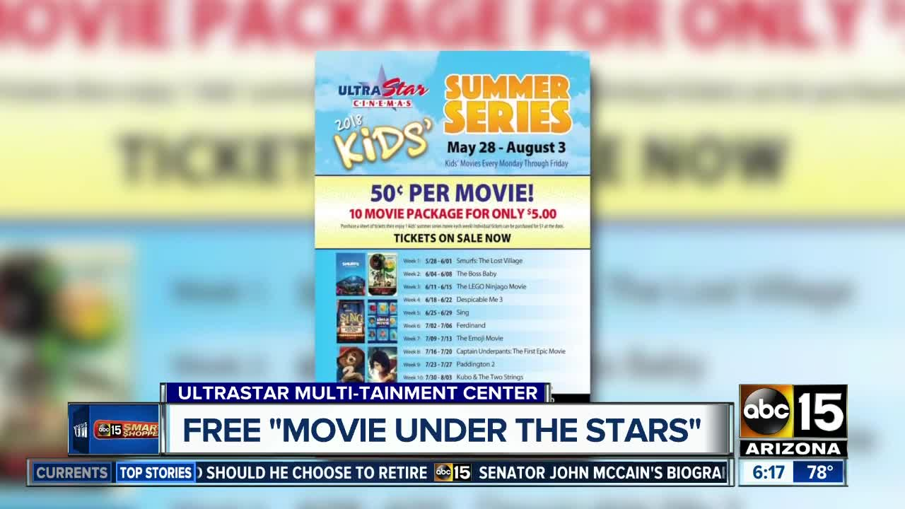 See Movies For Less Than 1 Fun At Harkins And Ultrastar Multi