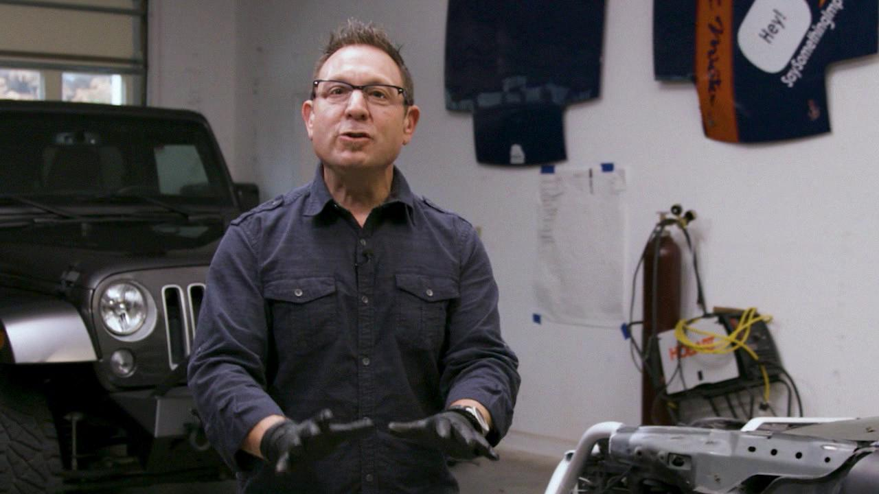 Auto Matters: Why Do Your Brakes Squeal?