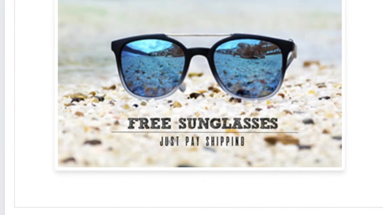 11a40d8062f7 Like cheap sunglasses  Beware the Ray-Ban scam