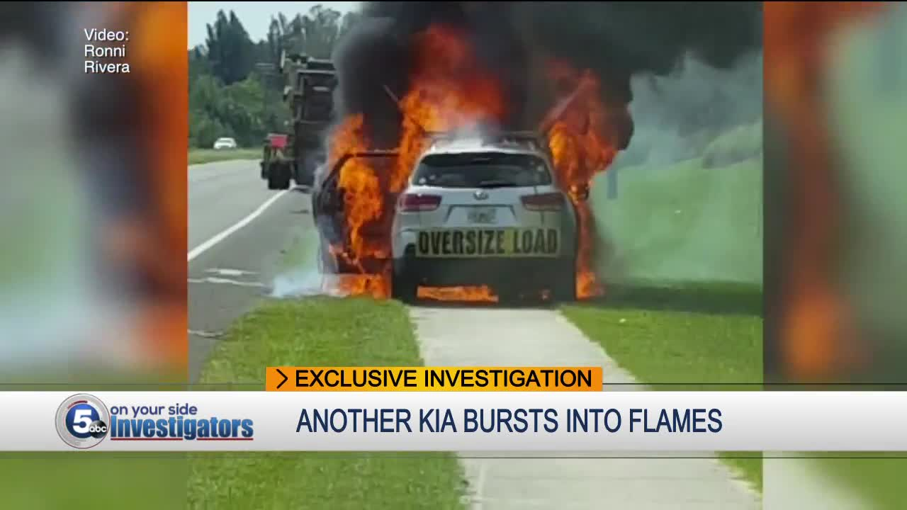 Despite Our Ongoing Investigation Kia And Hyundai Ceos Refuse To Testify About Their Car Fires